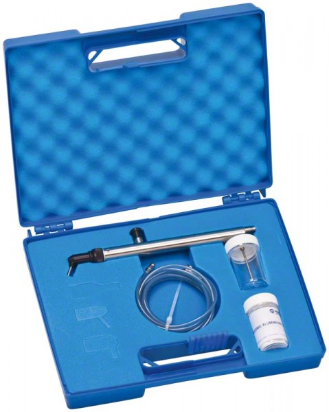 Airsonic® Mini Sandblaster