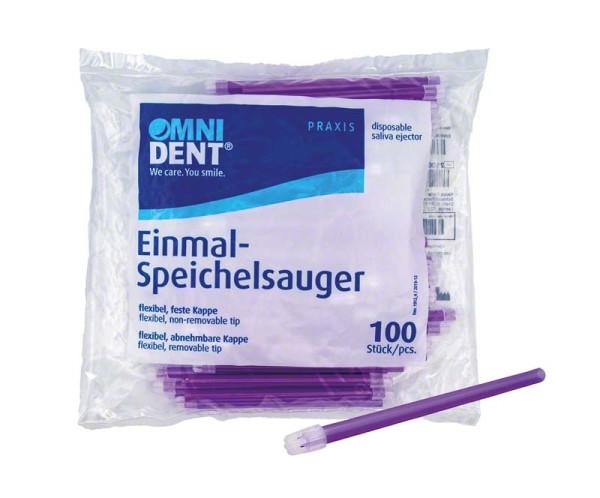Omni Speichelsauger