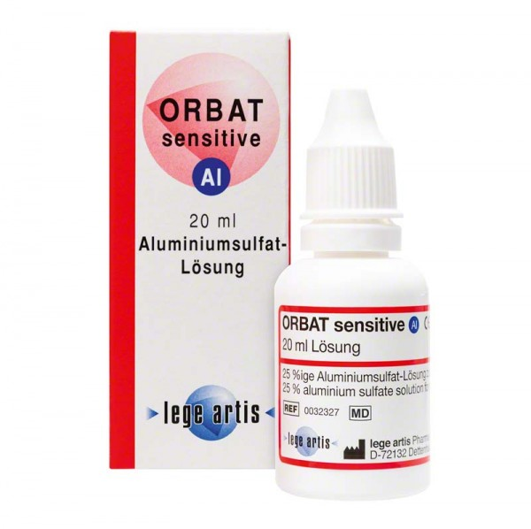 ORBAT sensitive