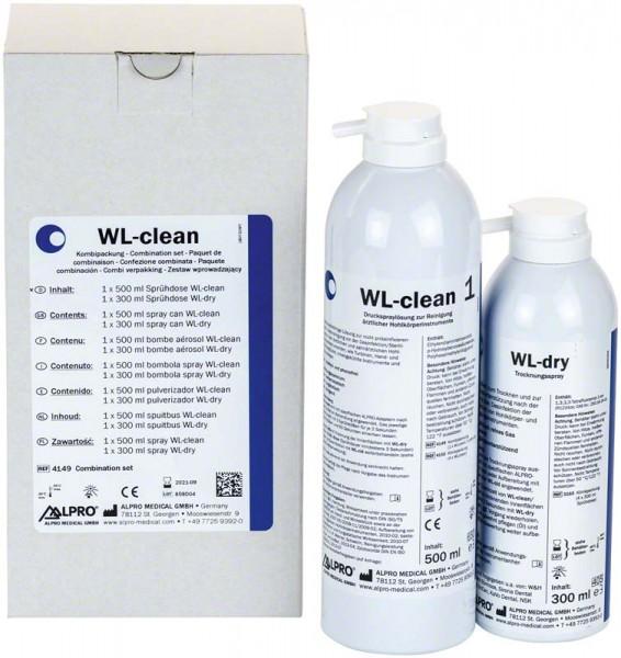 WL-clean