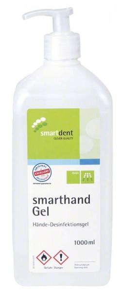 smarthand Gel
