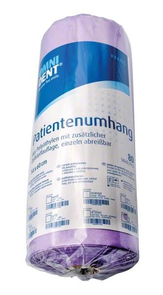 Einmal-Patientenumhang