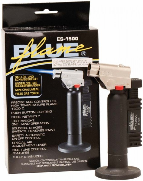 Blue-Flame 1500