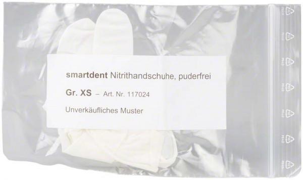 smart Nitrilhandschuhe Soft