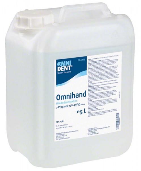 Omnihand